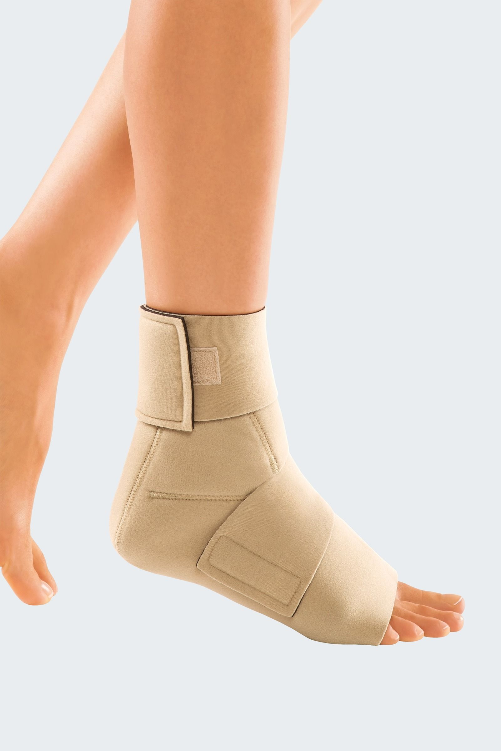 76abbb6f650c8a Juxta-Fit ankle foot wrap