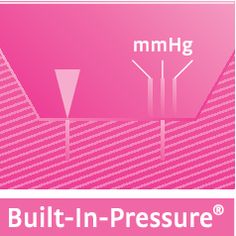 Built-In-Pressure System